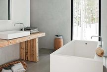 Bathroom 45 Willow / by Dick Brouwer