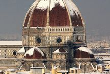 Tales of Architecture / architectural examples in history