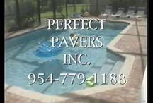 PerfectPavers Videos