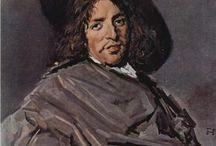 Frans Hals (1582-1666)