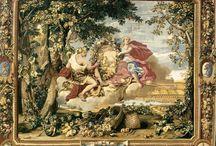 Charles Le Brun Gemälde