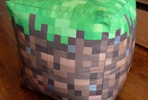 Minecraft Room