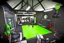 Health & Gym
