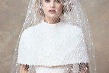 Romantic Wedding Couture