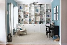 piano placement ideas