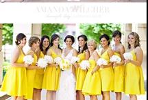 Wedding Things / by Daniela Shore
