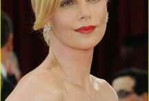 Charlize Theron / by Sujash Ghosh