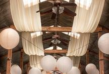 Decken- und Saaldekoration