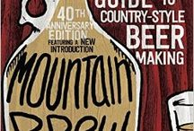 Craft Beer Books / Awesome books about craft beer that we recommend.