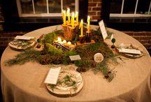 Wedding Ideas / by Sandra Tkach