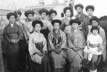 early japanese photo