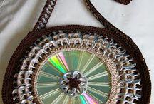 capsule / bijoux, sacs.... en opercule et capsule café