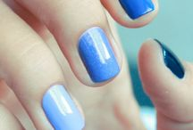 Nails, nails, nails! / by Maanvi Mittal