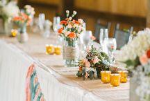 Lisa's wedding