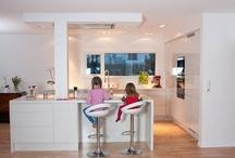 Kjøkkenideer / Vi skal renovere kjøkkenet. Alt skal ut, taket skal heves og et helt nytt kjøkken skal skapes. Her kan vi samle ideer og ønsker.