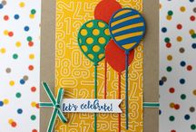 Stampin' Up 2017 Occasions & Sale-A-Bration Catalog