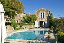 Maisons de Provence