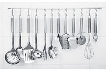 cozinha orgnização