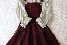 Classic wear