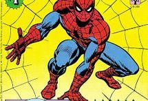 Helder - Figurinhas Heroes Marvel