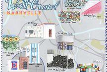 Nashville Trip Planner