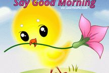 Morning greetings quotes