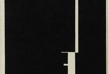 / Bauhaus / 1919 à 1933. Archi et design, arts décoratifs. Esthétisme, fonctionnalisme, simplicité. Formes géo, construction, pas de pers, couleurs primaires, typo linéales. Walter Gropuis, Hannes Meyer, Ludwig Mies Der Rohe, Vassily Kandinsky, Laszlo Moholy Nagy, Herbert Bayer, Joost Schmidt, Johannes Itten.