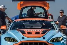 McLaren Race Impressions