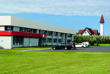 Fosshotel Reykholt - Hotel West Iceland / Fosshotel Reykholt is a romantic 3 Star Country Hotel placed in the historic and cultural settings of Reykholt in Borgarfjordur.