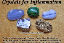 léčení kameny