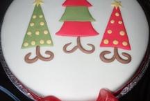Festive Seasons Cookies & All / by Caroline Yeoh