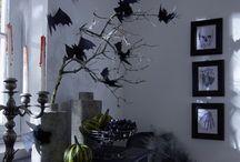 3 DIY Halloween-Dekorationen, Die Ihre Gäste Sicherlich Erschrecken Wird