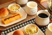 カフェ風♡