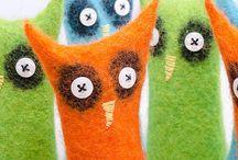 Textiles - Cork Craft & Design / Textiles work from members of cork craft & Design