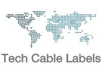 Tech Cable Labels / The best Cable Labels designed by Technicians for structured cabling installations, Patch cords and UTP installations.  Cable Labels, Wire Labels, Equipment Labels, Belden, AMP TE, Data Cables, CAT5e, CAT6, Patch Cords, Patch Leads, Self-Laminating, Self-Adhesive, Wrap-Around, Marking, Markers, cable markers.