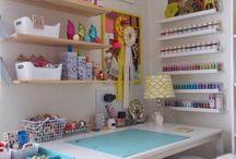 Organização - Atelier