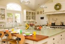 kitchen / by Jennifer Tobin