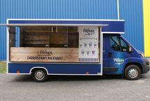 Food Truck Twoich marzeń / Food Truck. Pomysł Zaczyna Się W Twojej Głowie, My Zajmujemy Się Resztą!