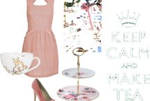 What to Wear / Everything I would wear if I had the funds! / by Amanda Nevins
