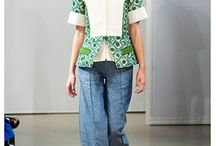 S/S13 Trend: Chambray / by Marie Claire