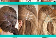 Great hair styles super easy