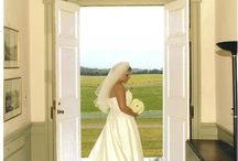 Belle Grove Weddings / Looking for a great historic venue? Belle Grove is a great location, great views, and great history!