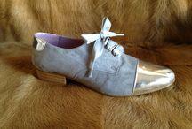 Shoes-zapatos / C/ Cirilo Amorós 24, Valencia, tienda Place Desing Vintage. Tlf: 963941102