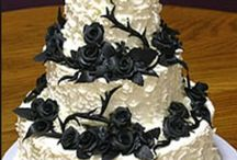 Amazing cakes / by Pyretta Blaze