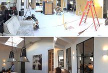 Onze showroom / 0