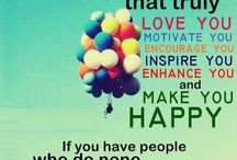 Quotes / Life quotes