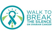 Walk to Cure Ovarian Cancer!!