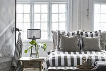 Scandinavian Design / A selection of my own work as an interior stylist. Classic Scandinavian Hygge in a stylish fashion