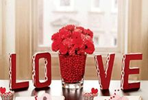 Valentine crafts / by Sandy Rogert Wlaschin