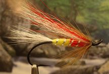 Fly Fishing / Fly Fishing Coho ...flies ....ideas